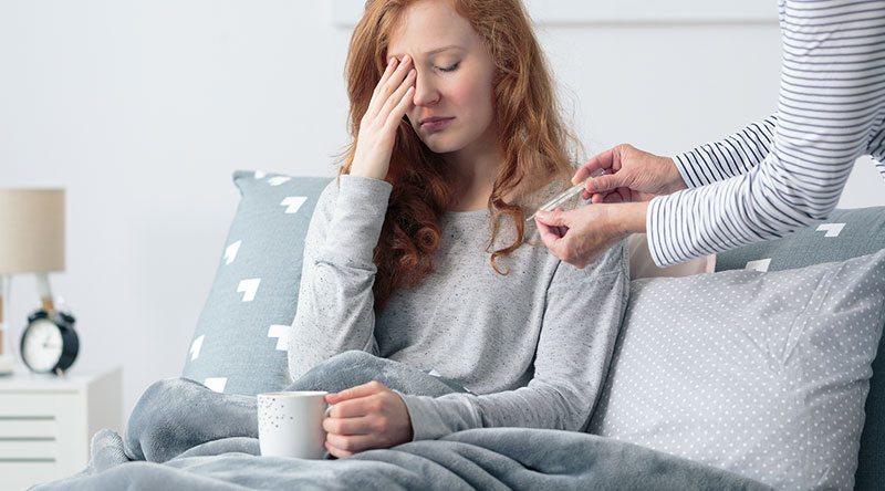 Sinus Infections | Core Health Chiropractic