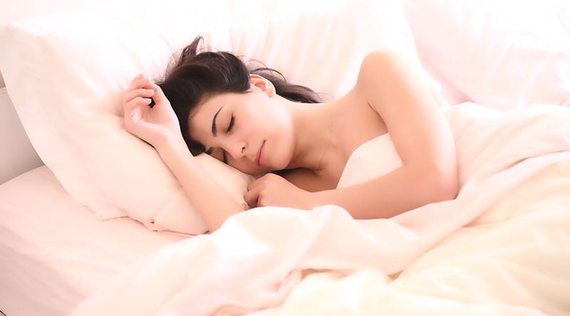 Are You Sleeping with the Right Pillow?